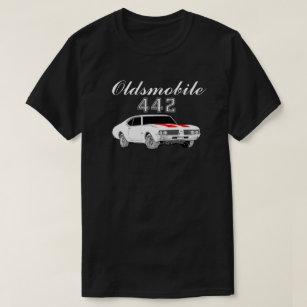 e032ac8d Oldsmobile T-Shirts - T-Shirt Design & Printing | Zazzle