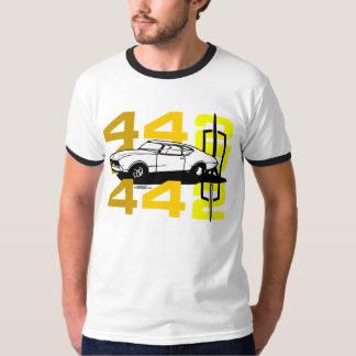 Oldsmobile 442 tshirt