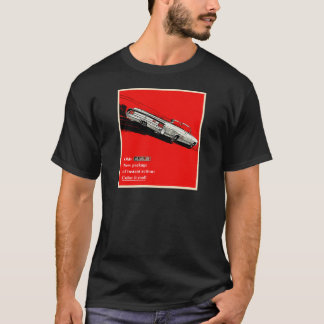Oldsmobile 442 vintage advertisement T-Shirt