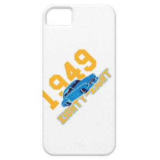 Oldsmobile-88 iPhone 5 Cover