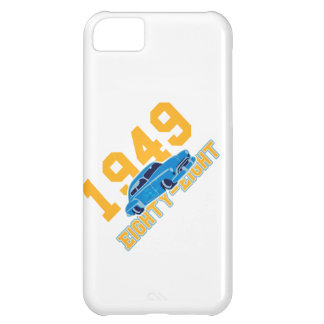 Oldsmobile-88 Cover For iPhone 5C