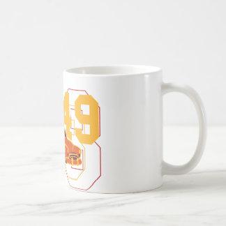 Oldsmobile-88 Coffee Mug