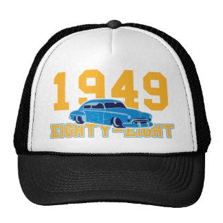 Oldsmobile-88 Gorros