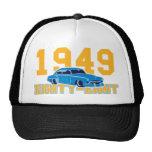 Oldsmobile-88 Mesh Hat