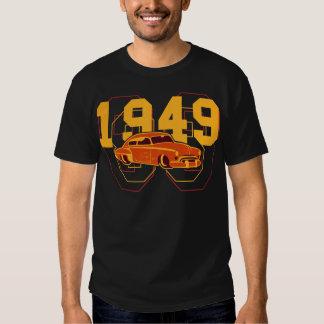 Oldsmobile-88 Playeras