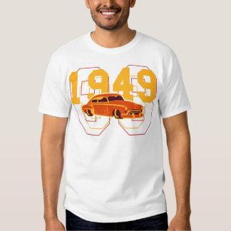 Oldsmobile-88 Poleras