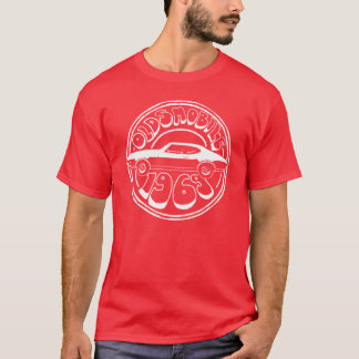 Oldsmobile Cutlass 442 1969 Shirt