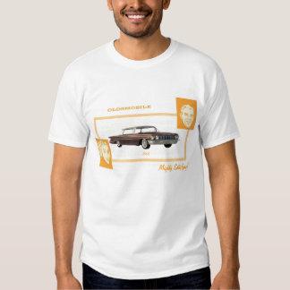 Oldsmobile...Mighty Satisfying! Tee Shirt