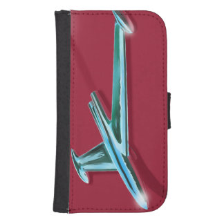 Oldsmobile Galaxy S4 Wallets
