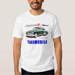 Oldsmobile Rocket'88 Camisas