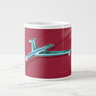 Oldsmobile 20 Oz Large Ceramic Coffee Mug