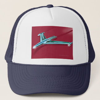 Oldsmobile Trucker Hat