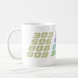Oldstyle Mug