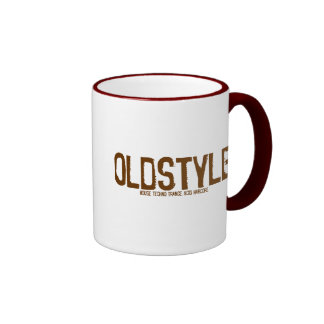 Oldstyle Mug (Exclusive)