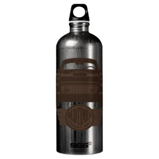 Oldtimer Car SIGG Traveler 1.0L Water Bottle