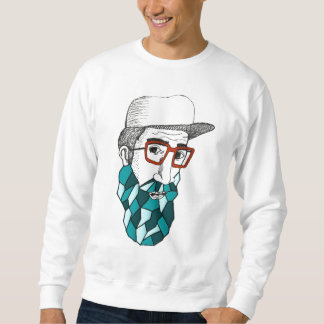Oldtimer Crew Neck Pull Over Sweatshirts