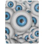 Ole Blue Eyes iPad Smart Cover