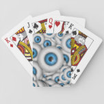 Ole Blue Eyes Playing Cards