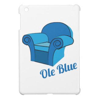 Ole Blue iPad Mini Case