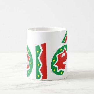 Ole Olé Bravo Coffee Mug