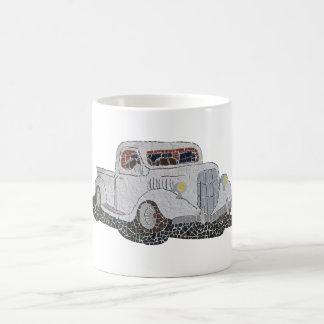 Ole Pick Up Truck Coffee Mug