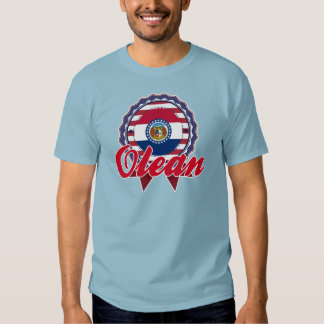 Olean, MO Tee Shirts