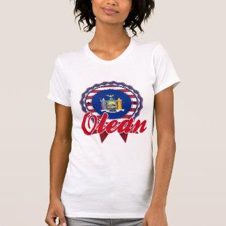 Olean, NY Shirts
