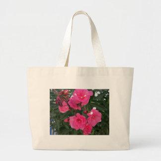 Oleander doble 3 bolsa tela grande