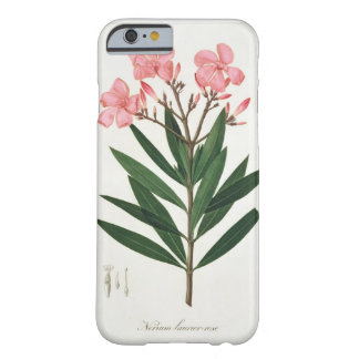 Oleander from 'Phytographie Medicale' by Joseph Ro Barely There iPhone 6 Case