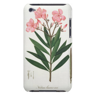 Oleander from 'Phytographie Medicale' by Joseph Ro iPod Touch Case