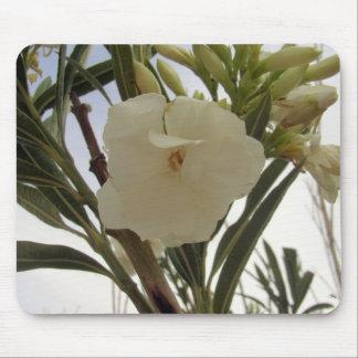 Oleander Mouse Pad