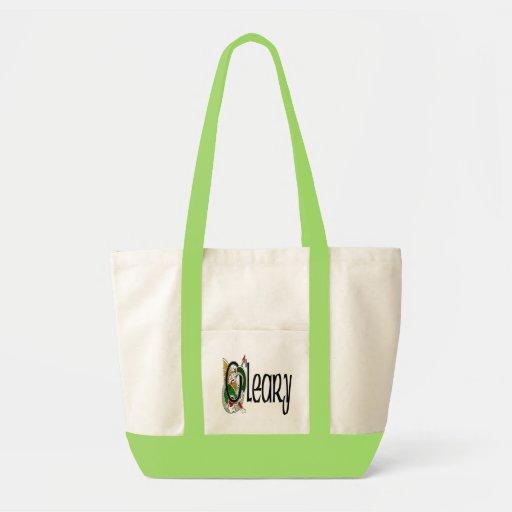 O'Leary Celtic Dragon Bag