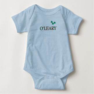 O'Leary Family Baby Bodysuit