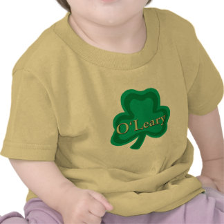 O'Leary Family Baby T-Shirt