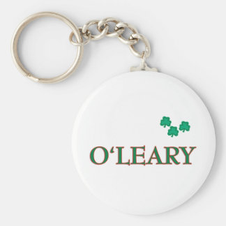 O'Leary Family Keychain