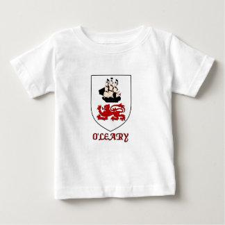 O'Leary Family Shield Baby T-Shirt