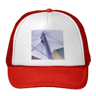 Oleksandr Bogomazov- Electrician Hat