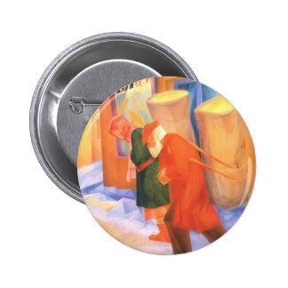 Oleksandr Bogomazov- Stipa carriers Pinback Buttons