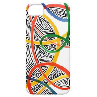 Olema iPhone 5 Case-Mate Cárcasa