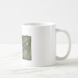 oleschool guitarbig coffee mug