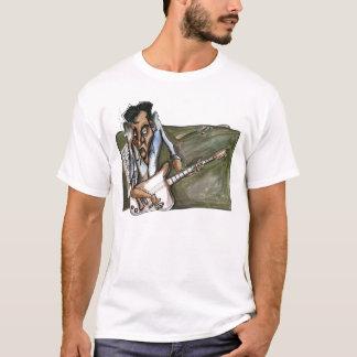 oleschool guitarbig T-Shirt