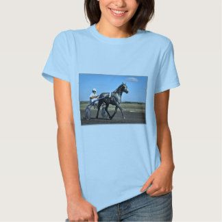 Olev Grey Trotter T Shirt
