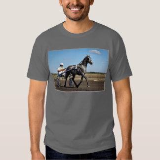 Olev Grey Trotter Tee Shirt