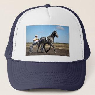 Olev Grey Trotter Trucker Hat