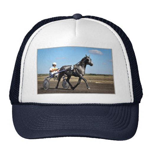Olev Grey Trotter Trucker Hats