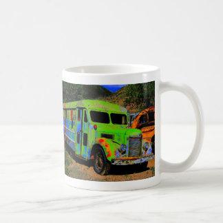 ol'Hippy Bus Coffee Mug