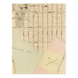 Olinville, Wakefield, Nueva York Postales