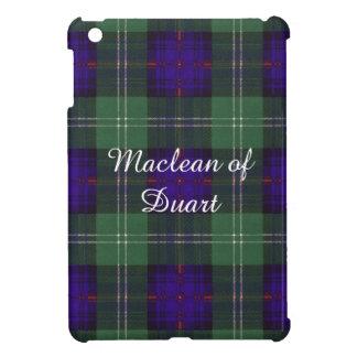 Oliphant clan Plaid Scottish kilt tartan iPad Mini Cover