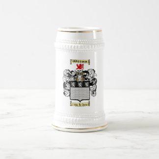 Oliva Jarra De Cerveza