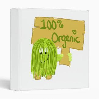 Olive 100% Organic Binder
